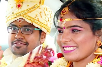 "Kongu Vellalar Goundar Wedding Moments ""Prabhu Weds Anupriya"""