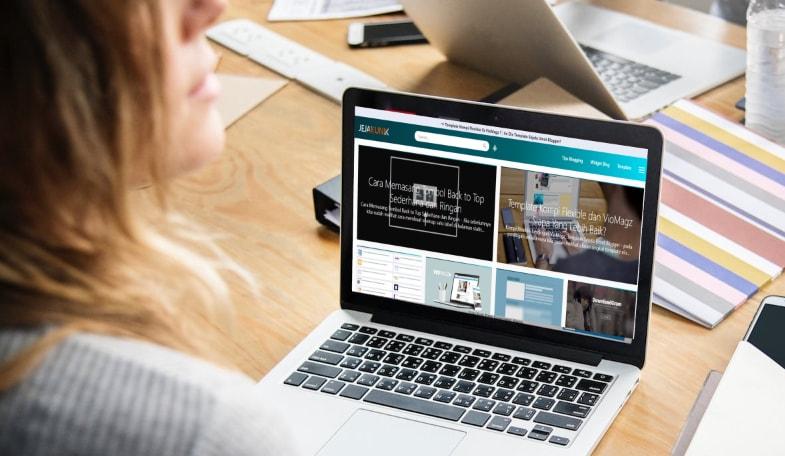 Tips Buat Pembuat Template Premium Blogger, Harus Melihat Market Pasar