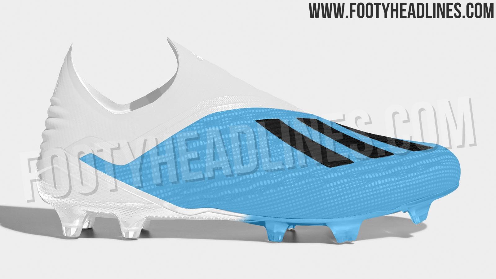 official images sale uk new cheap Ft. Next-Gen Nemeziz & X - Adidas 'New Season' 2019-20 Boots ...