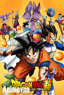 Dragon Ball Super - Dragon Ball Chou 2015 Poster