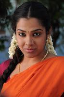 Actress Sandhya Half Saree Photo Shoot HeyAndhra