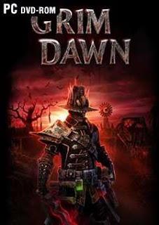 Tải Game Grim Dawn Việt Hóa