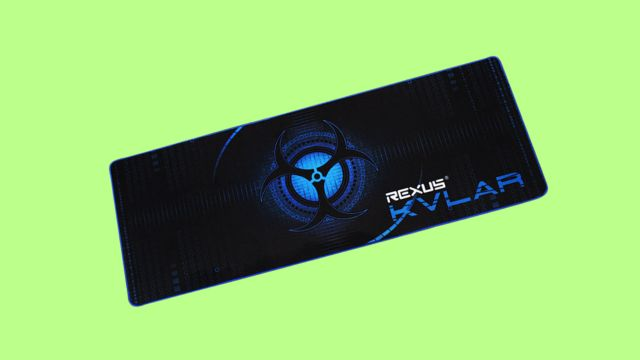 MousePad Rexus