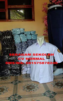 JUAL SERAGAM SEKOLAH MURAH BERKUALITAS DARI SD SAMPAI SMA - TOKO ... db1978c6c4