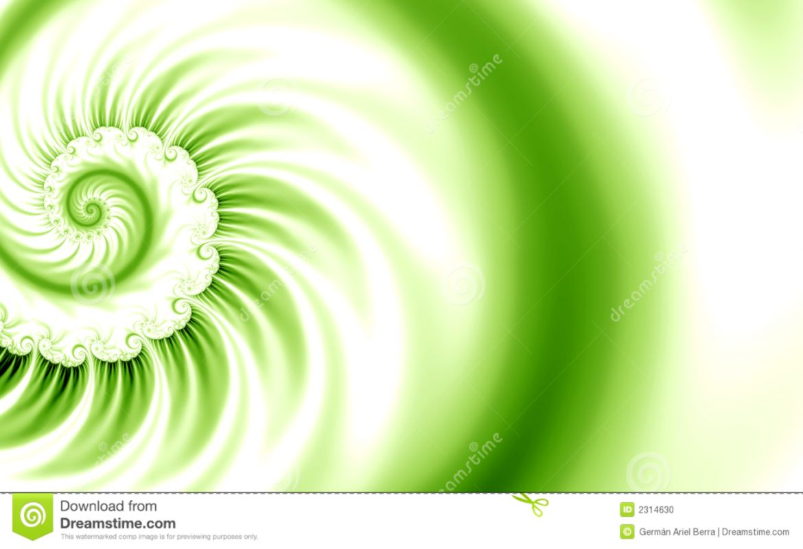 White And Green Abstract Wallpaper Wallpapers Power
