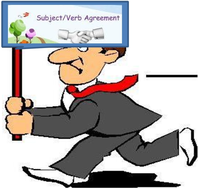 Lesson Plan Of Subject Verb Agreement English Grade V Effective
