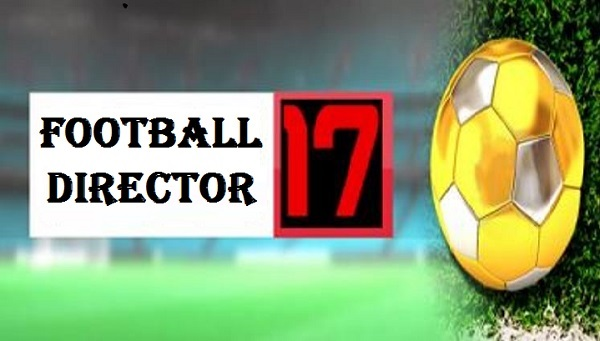 Download Director of Soccer 17 ​​Android Apk Data Game