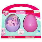 MLP Pinkie Pie Easter Eggs Holiday Packs Ponyville Figure