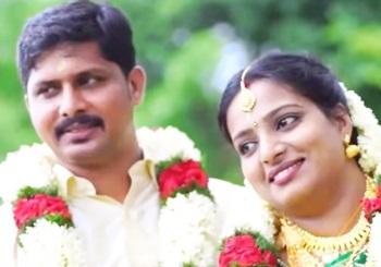 INDHU & SARUN WEDDING HIGHLIGHT