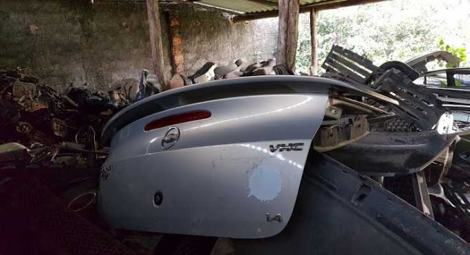 Polícia desarticula esquema de desmanche de veículos no Maranhão
