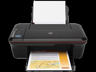 HP Deskjet 3050 Télécharger Pilote Imprimante
