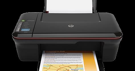 Télécharger hp deskjet 3050 pilote d'imprimante j610 pour windows.