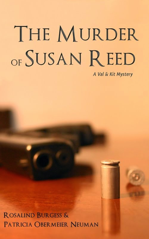 The Murder of Susan Reed
