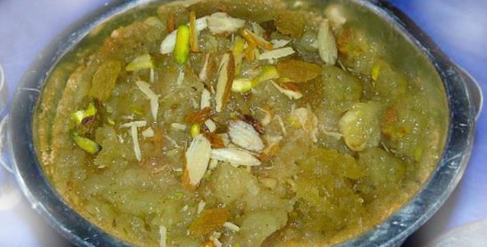 बटाट्याचे पुडिंग - पाककला | Batatyache Pudding - Recipe