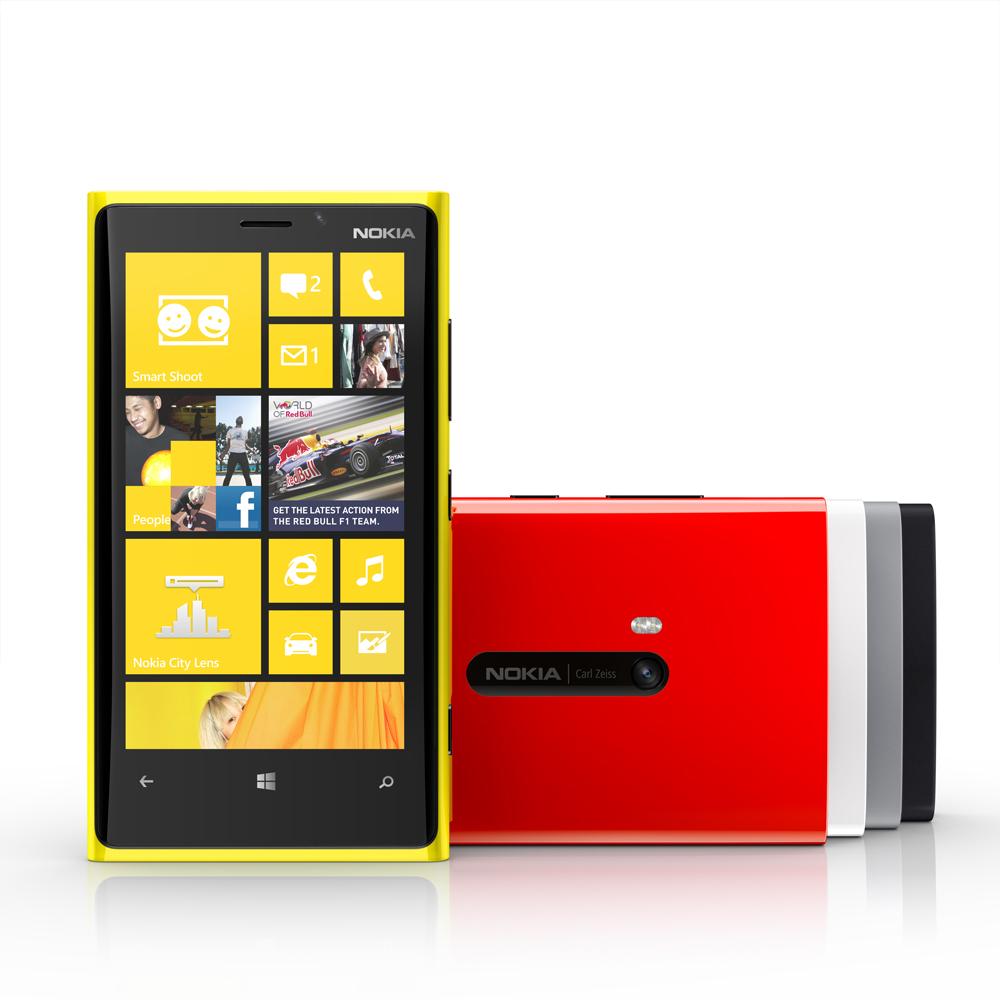 Best Nokia Lumia Wallpaper: Nokia Lumia 820 HD Wallpapers