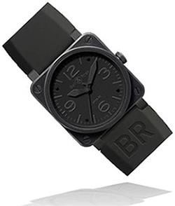 1450f4092165e Em 2009, de forma pioneira no segmento da relojoaria, a BELL   ROSS  inaugurou seu comércio eletrônico, onde é possível encontrar boa parte de  suas linhas de ...