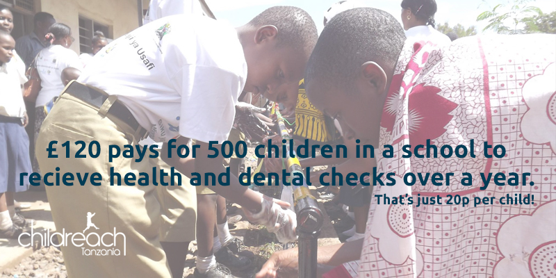 CHILDREACH, international, fundraising, charity, support, help, money, donations, sponsor, kilimanjaro