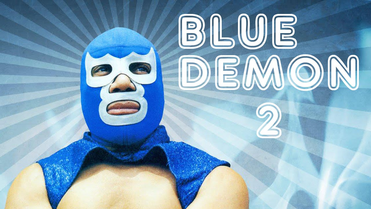 Blue Demon-2