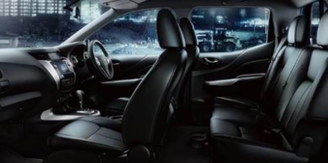 2018 Nissan Navara Interior Exterior Design Price Engines