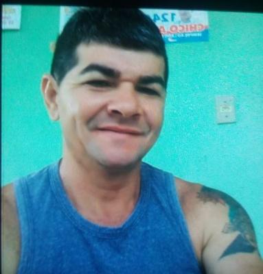 Homem assassinado tiros Otavilandia