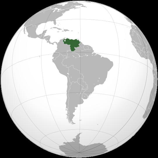 República de Venezuela
