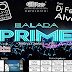 BALADA PRIME EM TERRA NOVA - PE - 30 DE JULHO 2016