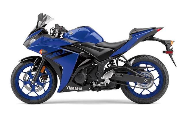 2018 Yamaha YZF-R3 Mulai Terungkap