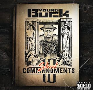 young buck'10 Street Commandments'