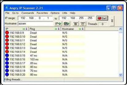 Tutorial Lengkap Membangun Sistem Keamanan Jaringan Komputer Yang Kuat