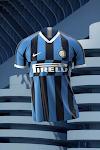 «Интер» представил домашнюю форму на следующий сезон