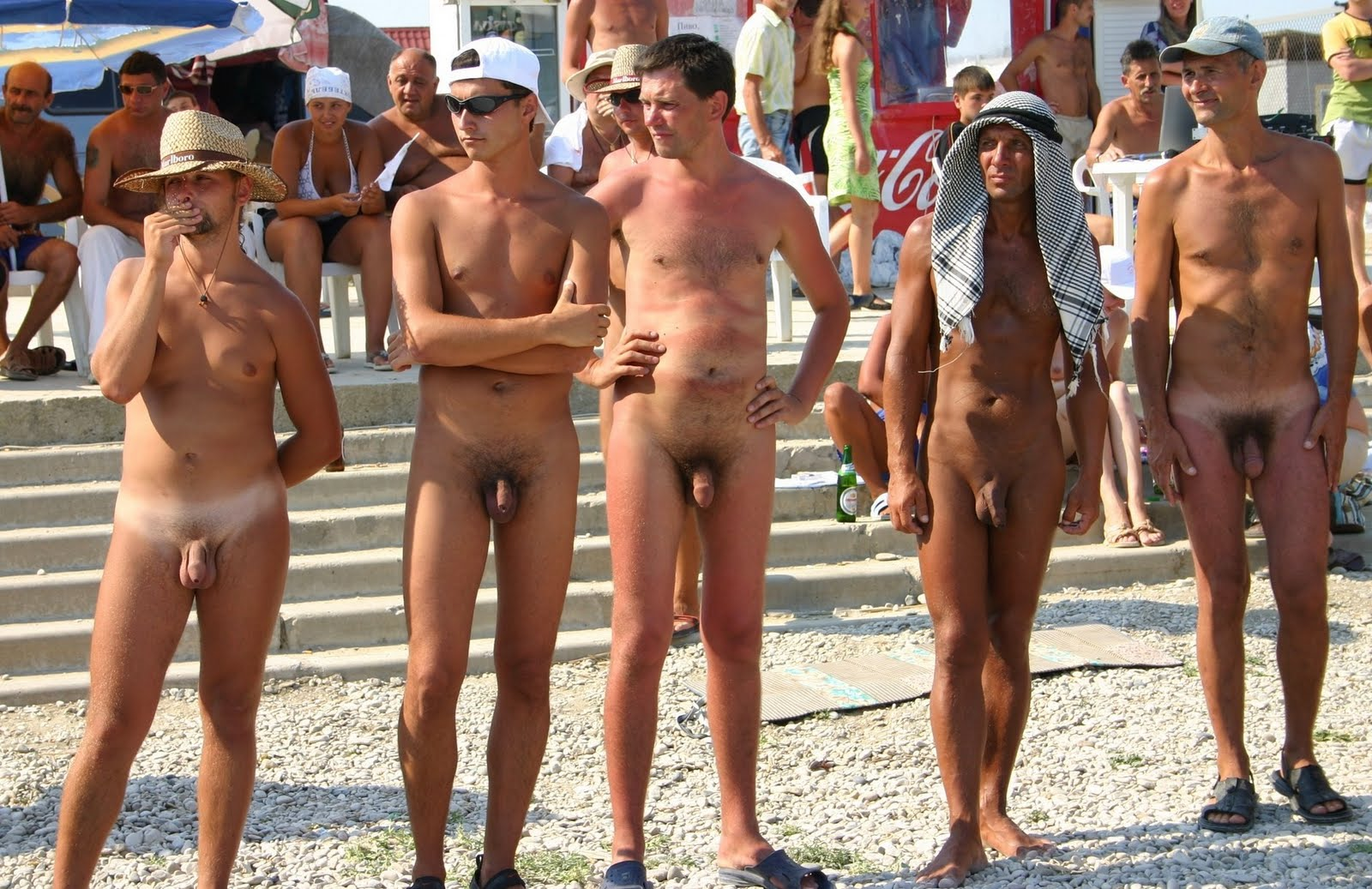 Can help Amature male nude pageant consider