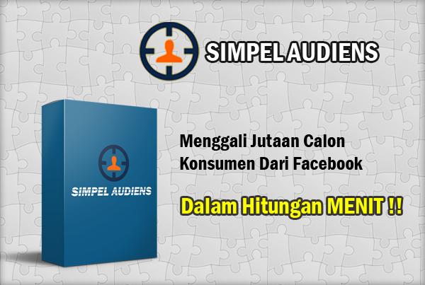 Simple Audiens