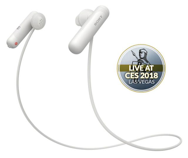 Wireless Bluetooth Headphones Series :