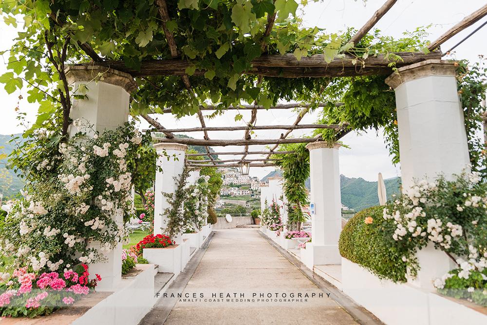 Caruso garden