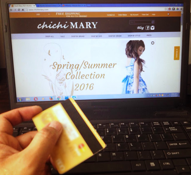 Tips | Secured Online Shopping | Chichi Mary Blog