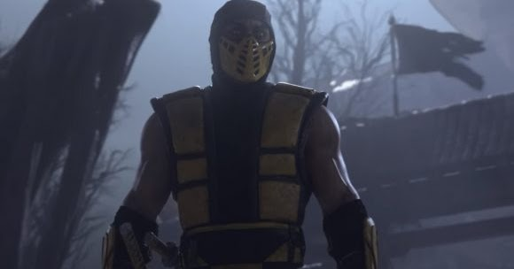 Mortal Kombat 11 | Release Date Revealed