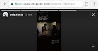 Cara screenshot Instagram Stories tanpa ketahuan