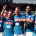 Laporan Pertandingan: Napoli 3-0 Cagliari