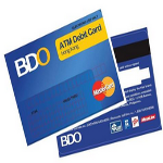 how to open a bdo savings account