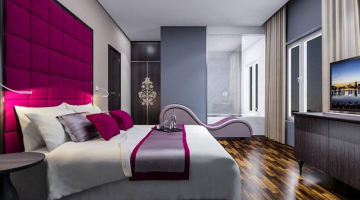 Top 10 khách sạn Đà Nẵng gần sông Hàn giá rẻ đẹp từ 2-3-4-5 sao