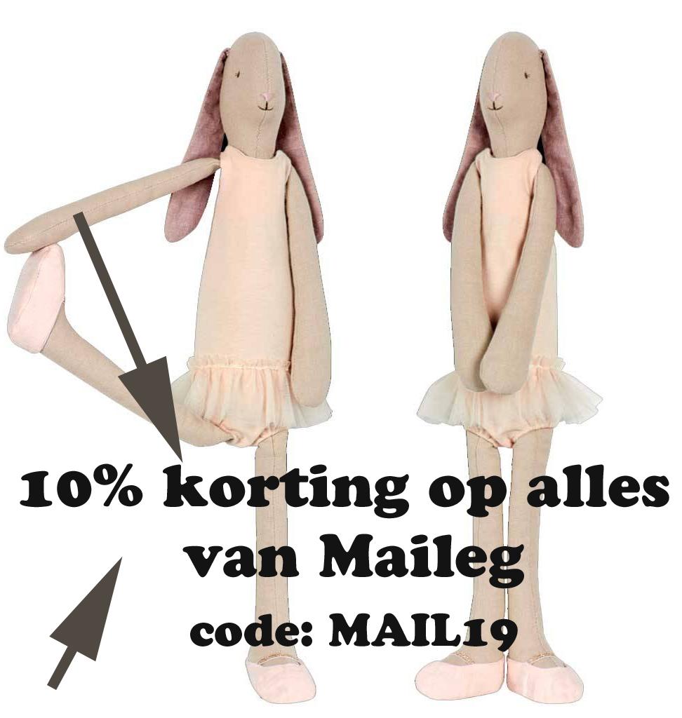 Maileg korting