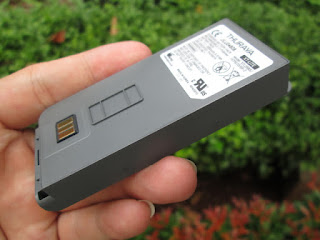 Baterai Hape Satelit Thuraya XT-LITE Original
