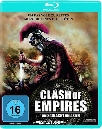 Clash of Empires – The Battle for Asia 2011 Dual Audio Hindi Bluray Movie Download
