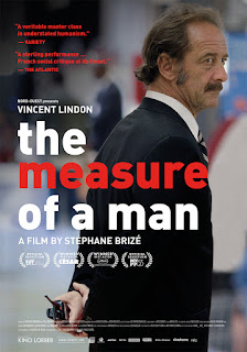 "Review | ""The Measure of a Man"""