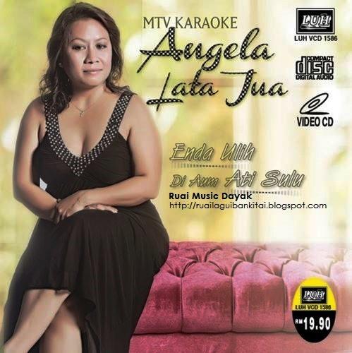 Album 'Enda Ulih Di Aum Ati Sulu' Angela Lata Jua Review