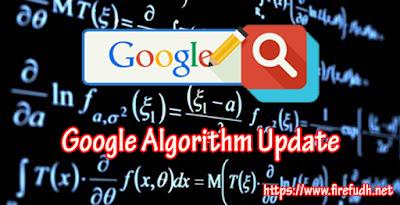 Alogaritma Google
