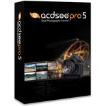 ACDSee Pro 5.0 Build 110 Full Patch 1