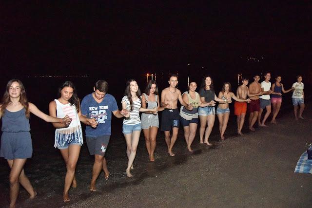 """Ήρθε η ώρα για το ετήσιο beach party της """"Ελληνικής Παράδοσης"""""""