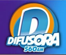Rádio Difusora AM de Patrocínio MG ao vivo