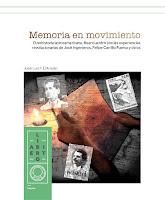 Memoria en movimiento